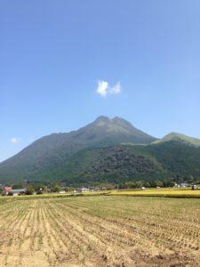 ロシアならぬ、日本の山